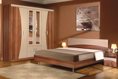 """Спальня """"Чесил"""""""